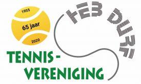 Heb Durf - Tennis