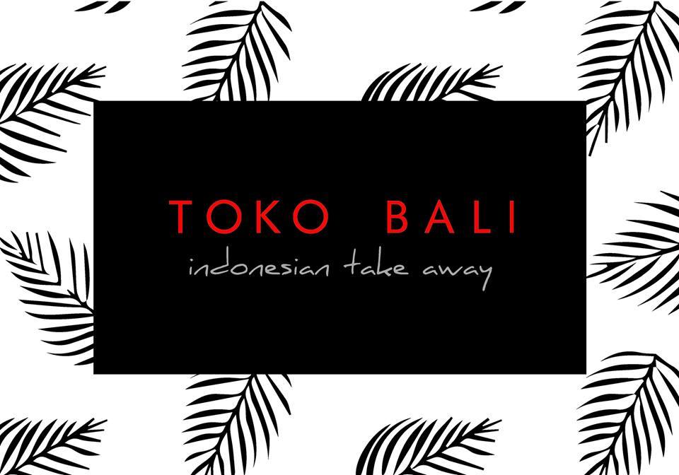 Toko Bali
